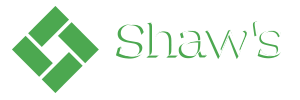 Shaws Paving Services